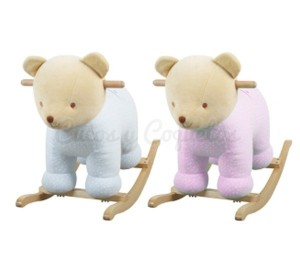 Los juguetes educativos que fascinan a tu bebé