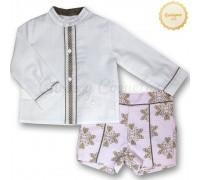 La moda en verano 2015 para bebés