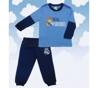 Pijama Real Madrid
