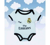 Body bebé Real Madrid