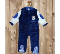 Pijama manta Real Madrid